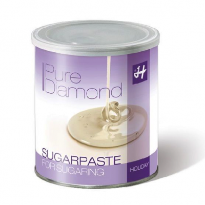 blik Holiday sugarpaste Pure Diamond
