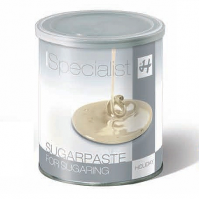 blik Holiday sugarpaste Specialist