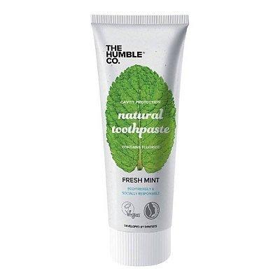 Tube The Humble Co tandpasta fresh mint