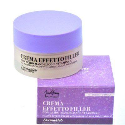 Dermakleb skin filler effect cream