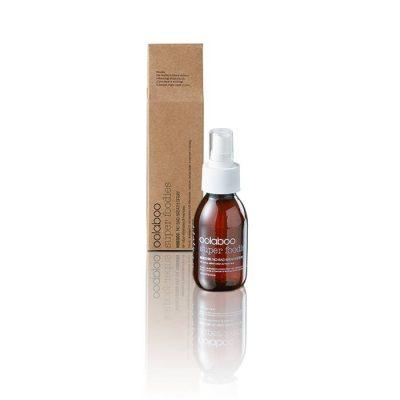 Oolaboo no bad breath spray 100 ml sprayflacon met verpakking