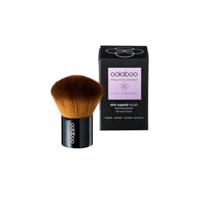 Oolaboo skin superb brush verpakking