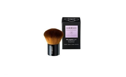 Oolaboo skin superb brush verpakking